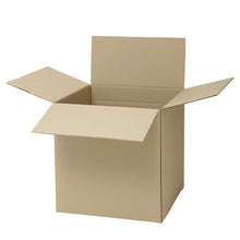 Retail Cube Boxes & Packages