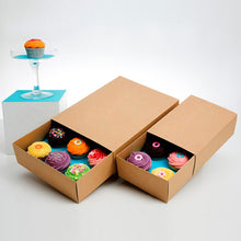 Retail Cupcake Boxes & Packages