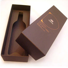 Retail Custom Wine Gift Boxes & Packages