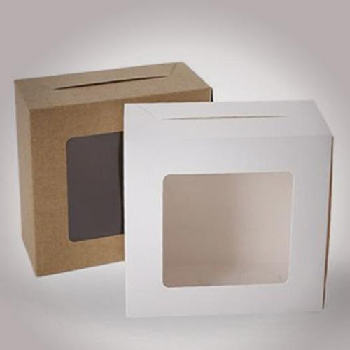 Retail Die Cut Boxes & Packages