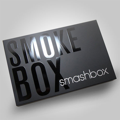 Retail Eye Shadow Boxes Package