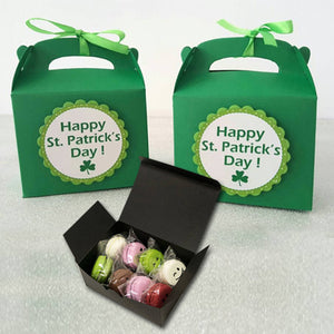 Gift Favor Boxes & Packages