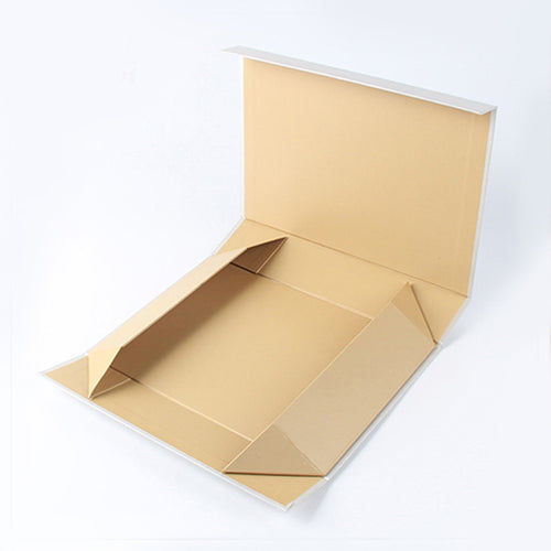 Retail Folding Boxes & Packages