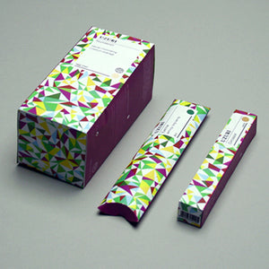 Retail Mascara Boxes Package