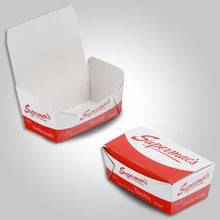 Retail Noodle Boxes & Packages