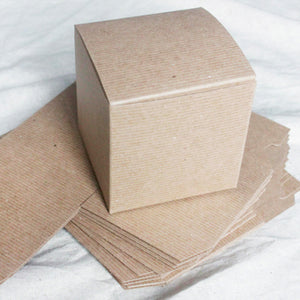 Ornament Boxes & Packages