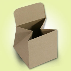 Retail Paper Boxes & Packages