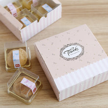 Retail Pastry Boxes & Packages