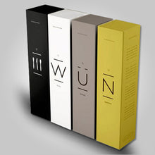 Retail Nail Perfume Boxes Package