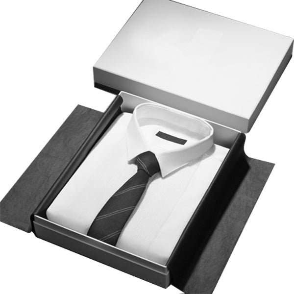Retail Shirt Boxes & Packages