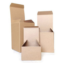 Retail Soap Boxes & Packages