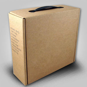 Retail Suitcase Boxes & Packages