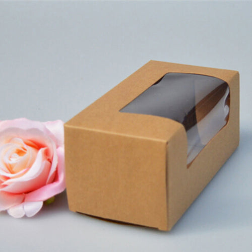 Retail Tie Boxes & Packages