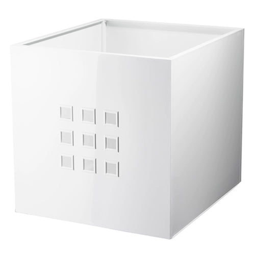 Retail White Boxes & Packages
