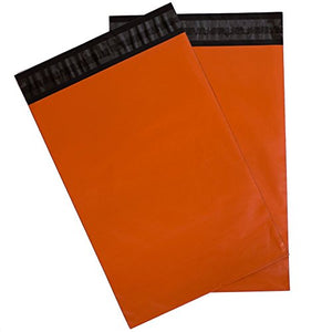 Bulk Poly Mailers Envelopes Shipping Bags Self Seal Mix Colors - 1000 Pack