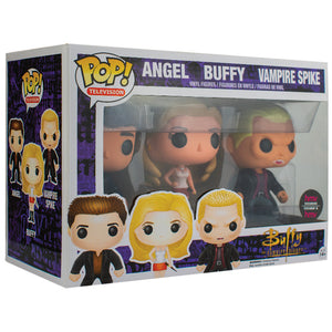 PPJoe 3 Pack (Triple) Funko Pop Protektor