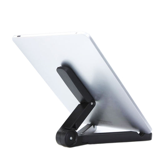 Y-Shape Portable Android Tablet Holder Fold-Up Stand