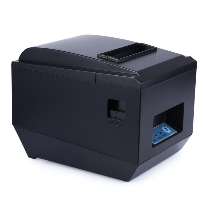 ZJ - 8250 High-speed 80mm POS Receipt Thermal Printer