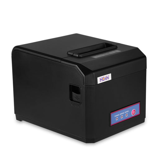 HOIN HOP - E801 80mm USB + COM + LAN Thermal Printer for POS System