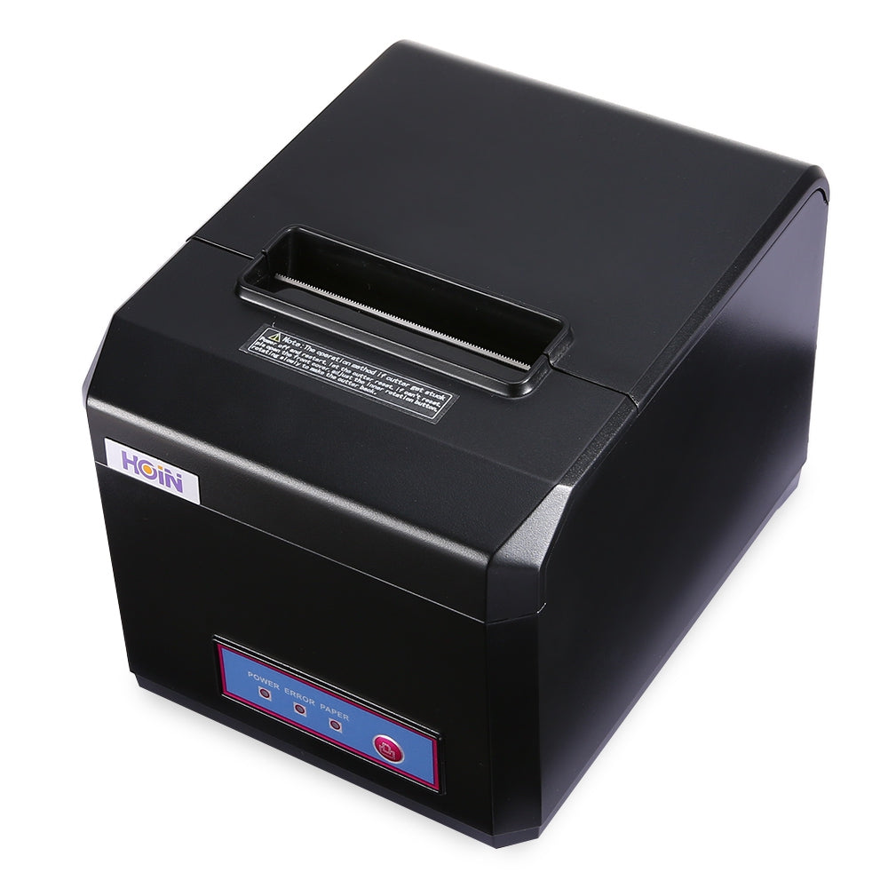 HOIN HOP - E801 USB / WiFi / Internet Access Thermal Receipt Printer