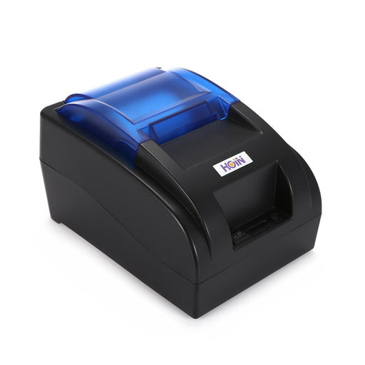 HOIN HOP - H58 USB / Bluetooth Thermal Cash Receipt Printer POS Printing Instrument