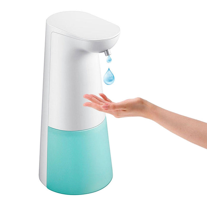 Intelligent Sensor Automatically Sensing Liquid Foam Soap Dispenser And Infrared Sensors To Clean The Hands 250ml
