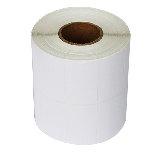 3000pcs 50x30mm Self Adhesive For Printer Address Label Thermal Paper Package Tool White Sticker Waterproof Office Supplies
