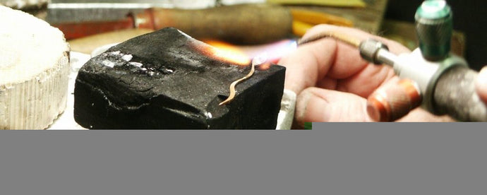 Annealing Metal (Softening)