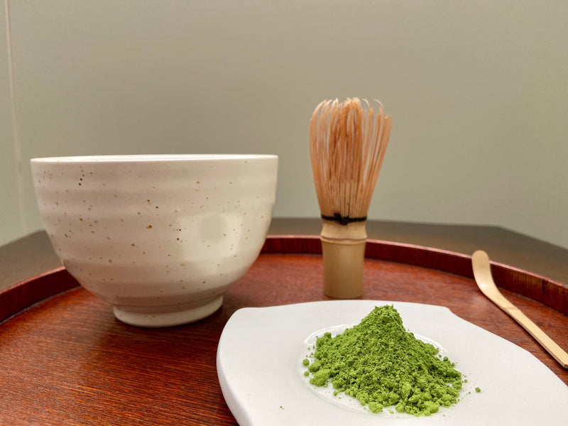 How to make matcha at home?