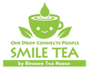 ONE DROP CONNECTS PEOPLE SMILE TEA