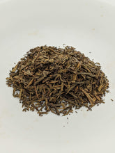 "Load image into Gallery viewer, ""Smile Tea"" Organic Premium Hoji Roasted Tea (Loose Leaf)"
