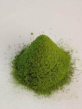 "Load image into Gallery viewer, ""Smile Tea"" Organic First flush Matcha (ceremonial grade), 40grams"