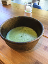 "Load image into Gallery viewer, ""Smile Tea"" Organic First flush Matcha (ceremonial grade)"