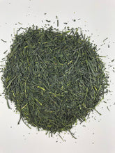 "Load image into Gallery viewer, ""Smile Tea"" Organic Kabusecha Sencha Green Tea (Loose Leaf) Award Winning in 2018, 100grams"