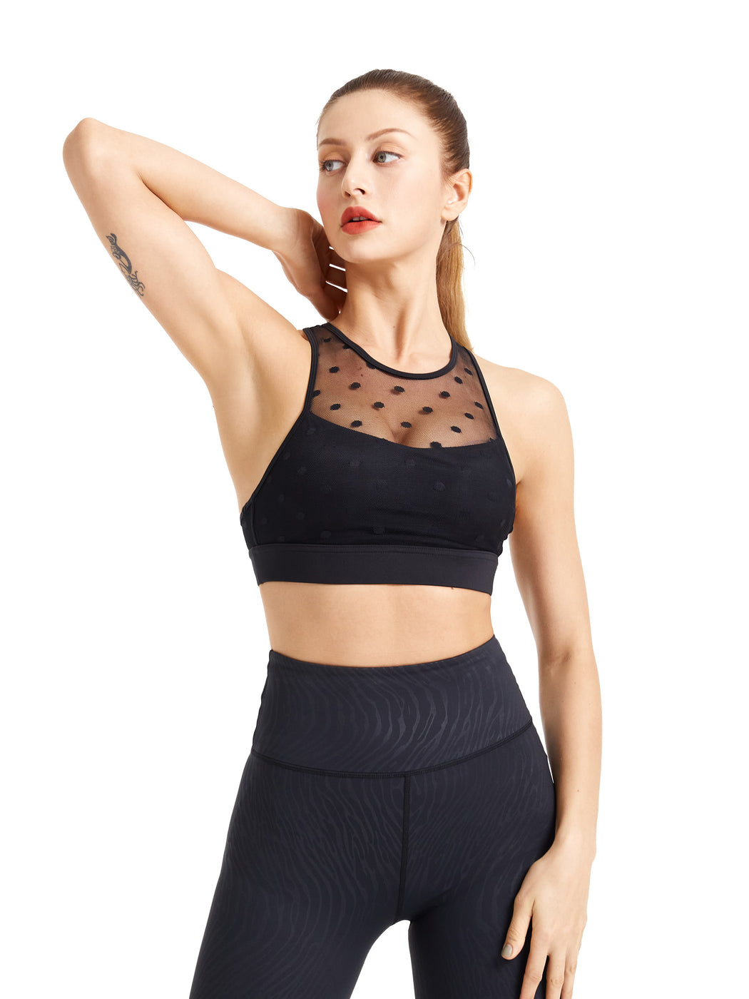Absolute Active Bra Top