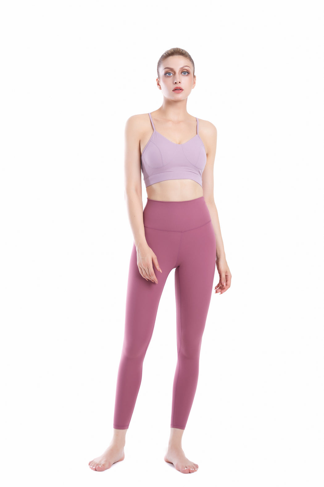 GLO Active Support Leggings