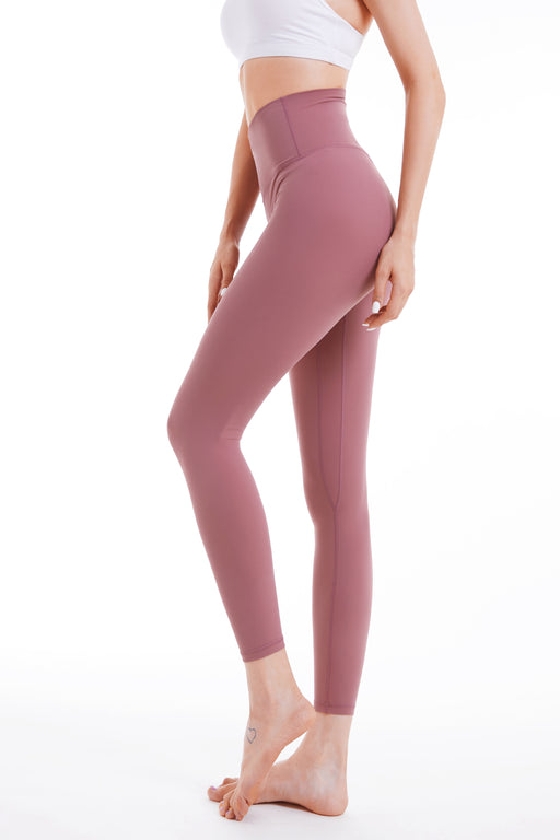 GLO Active Support Leggings 7/8 Length | Tank Top | YOF Athletica