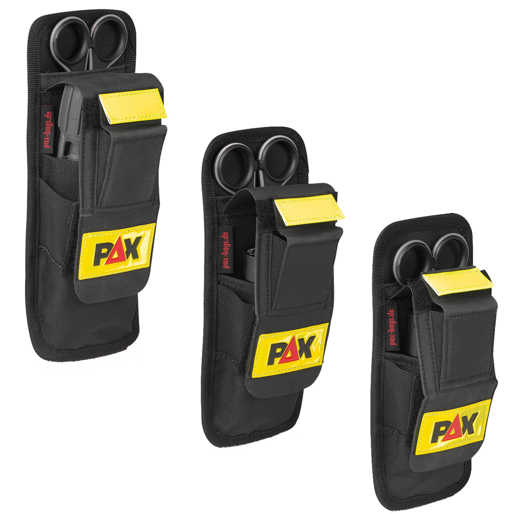 PAX Pro Series-Holster Lampe