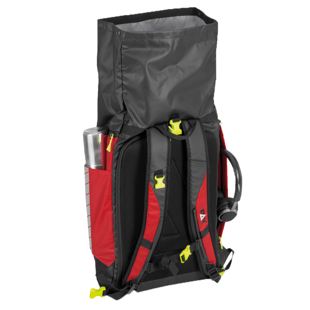 Pax Roller-Daypack