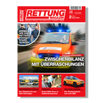 Rettungs-Magazin 2/2020 - DIGITAL