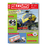 Rettungs-Magazin 1/2019