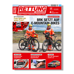 Rettungs-Magazin 4/2019 - DIGITAL