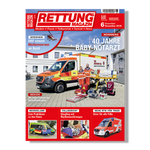 Rettungs-Magazin 6/2019