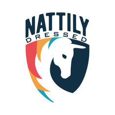 unicorn nattily dressed gilet
