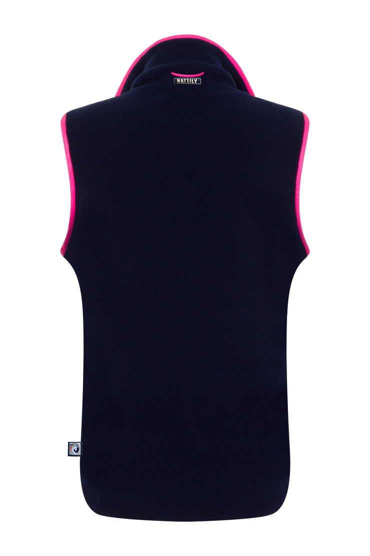 ADULT FLEECE GILET