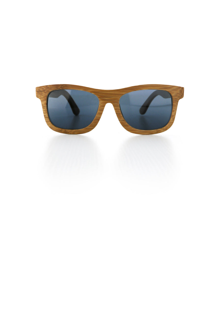 Bamboo Sunglasses - Roger Ted and Lemon