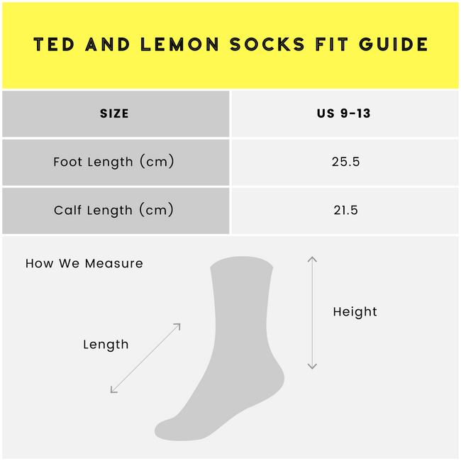 Mens socks, black, navy, green. Ted and Lemon
