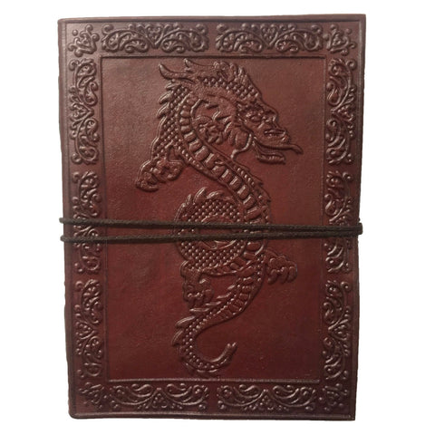 Dragon - Notebook / Journal / Book Of Shadows