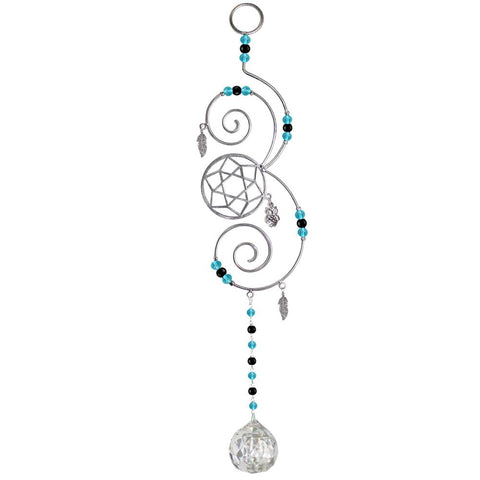Seed Of Life Sun Catcher