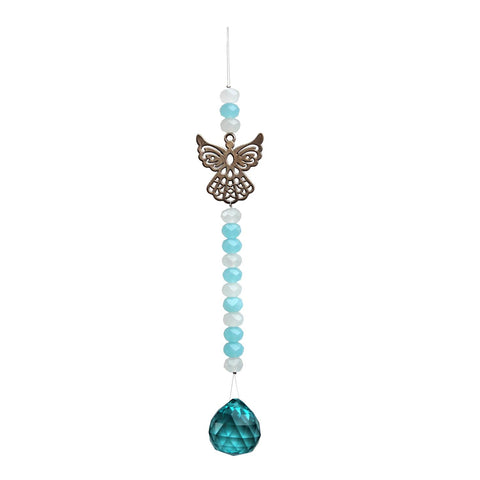 Angel Charm Sun Catcher